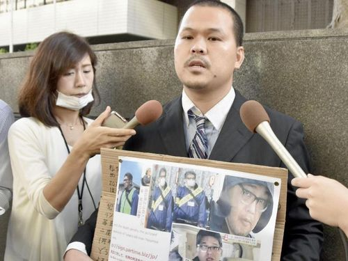 Cha bé Nhật Linh quyết đòi tòa xử án tử kẻ sát hại con mình