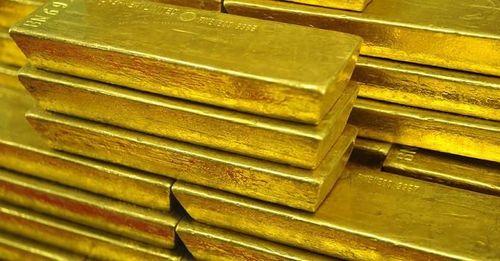 Giá vàng quay đầu tăng khi dữ liệu GDP Mỹ ổn định