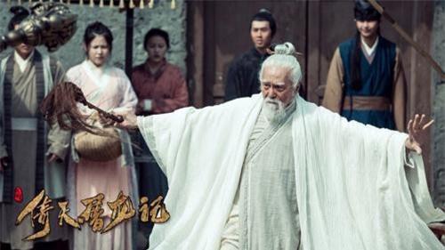 Trận đại chiến dữ dội, thảm khốc nhất trong truyện kiếm hiệp Kim Dung