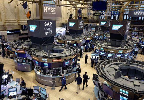Washington phủ nhận thông tin cấm các công ty Trung Quốc niêm yết trên thị trường chứng khoán Mỹ