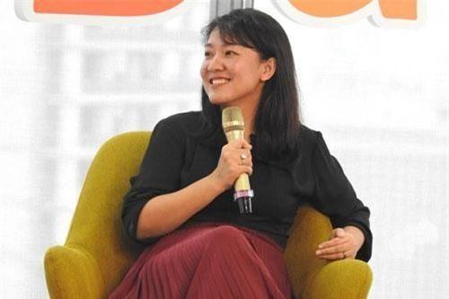 Lê Diệp Kiều Trang 'gặt hái' gì khi làm CEO hàng loạt 'ông lớn'?