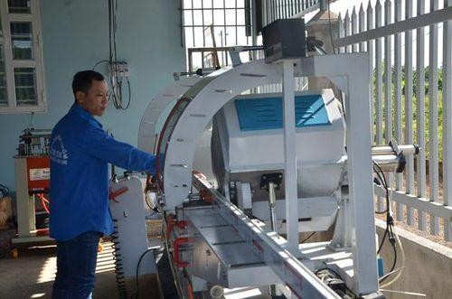 Hỗ trợ tăng năng lực sản xuất cho công nghiệp nông thôn