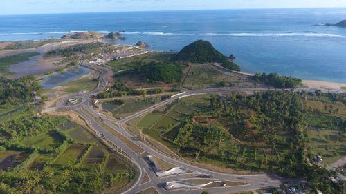 Indonesia đầu tư nửa tỷ USD phát triển các khu du lịch chiến lược quốc gia