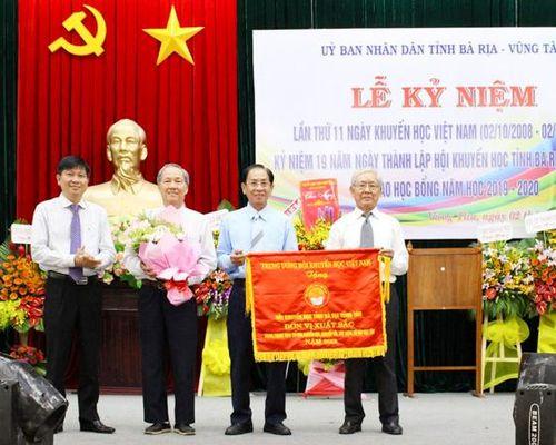 Kỷ niệm Ngày Khuyến học Việt Nam