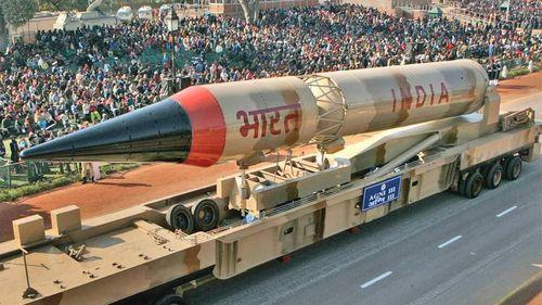 Chiến tranh hạt nhân Ấn Độ - Pakistan sẽ khiến 125 triệu người chết