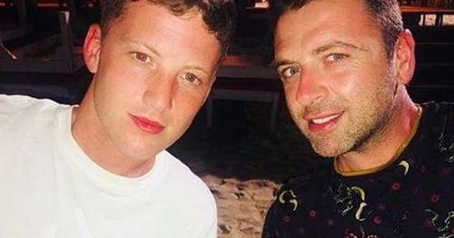 Sao Westlife khoe có con với bạn đời đồng tính