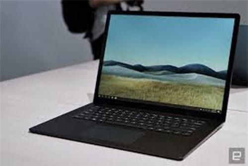 Microsoft ra mắt Surface Laptop 3, Surface Pro 7 và Surface Pro X