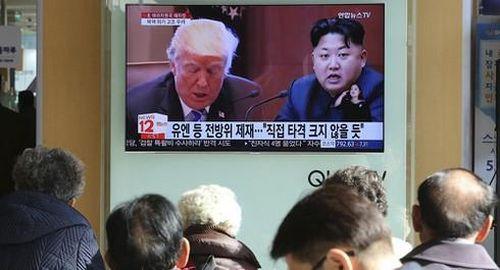 Hé lộ đề xuất mới của Mỹ mang đến bàn đàm phán với Triều Tiên
