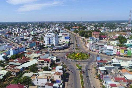 TP.HCM khan hiếm đất, nhà đầu tư chuyển hướng về Bình Phước