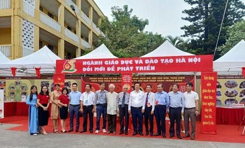 Hà Nội học liên ngành phải là trụ cột của Đại học Thủ đô Hà Nội