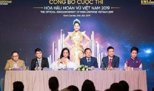 Phó BTC Hoa hậu hoàn vũ Việt Nam Trần Việt Bảo Hoàng: 'Xuất phát điểm không quan trọng bằng đích đến'