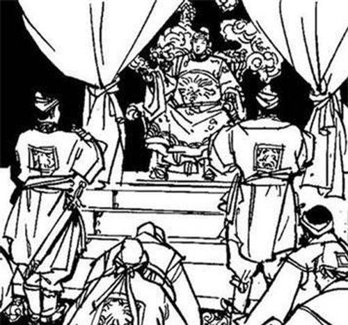 Chuyện lạ Việt Nam: Ông vua hai lần lên... ngôi