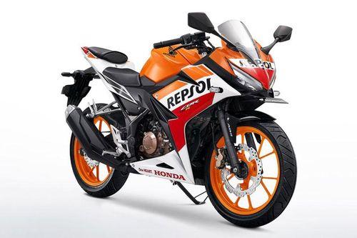 Chi tiết Honda CBR150R giá hơn 55 triệu đồng