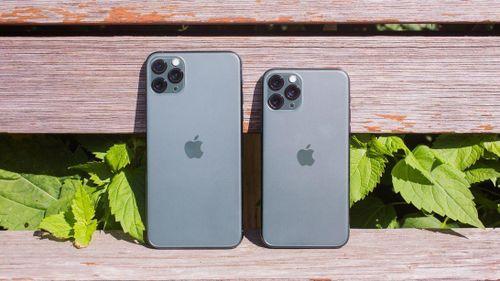 Đánh giá camera iPhone 11 Pro - góc rộng là tất cả những gì tôi cần