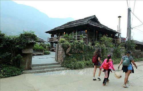 Du lịch góp phần đưa nông thôn trở thành những 'miền quê đáng sống'