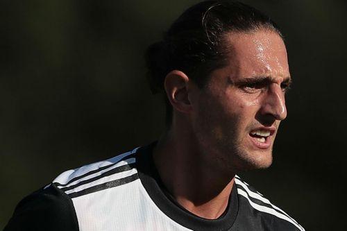 Ngựa chứng một thời của PSG đang vỡ mộng tại Juventus