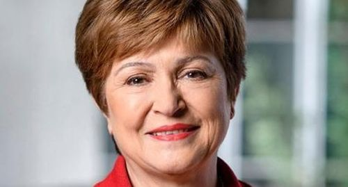 Kristalina Georgieva: 'Nữ tướng' mới của IMF