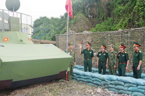 LLVT Quảng Ninh: Đẩy mạnh nghiên cứu cải tiến kỹ thuật