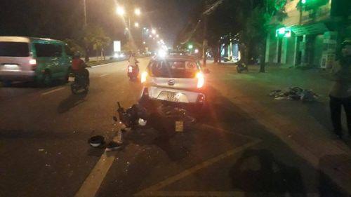 Hà Tĩnh: Nghi vấn công an thả xe tai nạn sai quy định