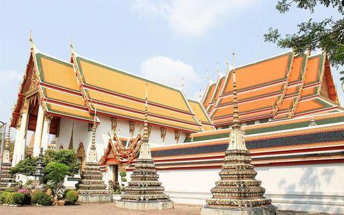 Loạt tour du lịch hấp dẫn không thể bỏ qua khi đặt chân đến Bangkok