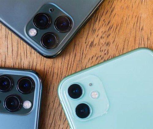 Bí kíp chụp ảnh đẹp của iPhone 11