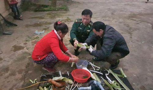 Nghệ An: Bài thuốc thần kỳ cứu sống người phụ nữ nguy kịch vì ăn lá ngón