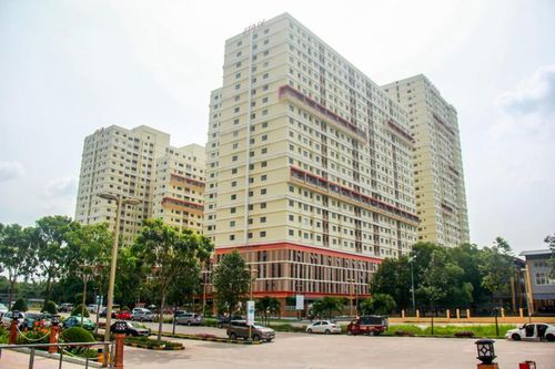 Chung cư The Era Town bị phát mãi 27 căn hộ: Phải cẩn thận những rủi ro pháp lý