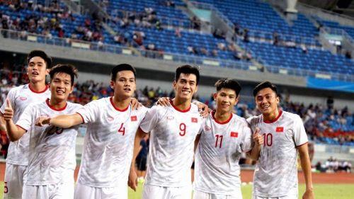 Xem trực tiếp trận U22 Việt Nam vs U22 UAE ở đâu?