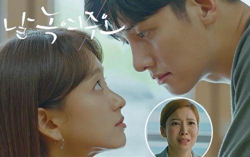 Phim 'Melting Me Softly' tập 5: Ji Chang Wook bỏ mặc Yoon Se Ah sau khi bị phản bội, nảy sinh tình cảm với Won Jin Ah?