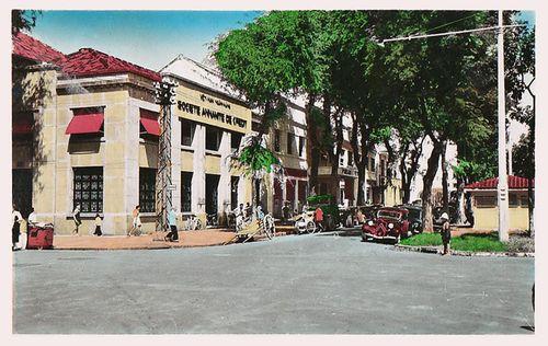 Cha công tử Bạc Liêu thành lập ngân hàng đầu tiên của người Việt