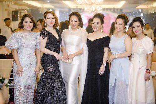 Lung linh đêm tiệc sinh nhật 1st WLIN Pearl Anniversary – Câu chuyện của những viên 'Ngọc Trai Biển'