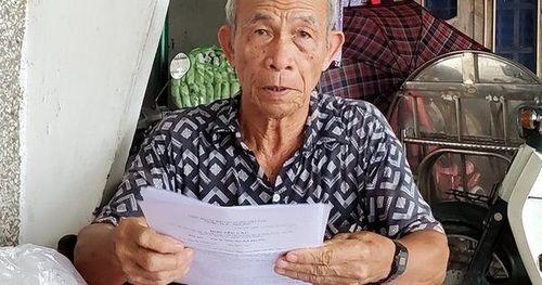 Phú Yên: Vì sao nguyên Bí thư huyện Sông Hinh phải kiện chính quyền tỉnh Phú Yên ra tòa án?