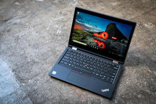 Lenovo không ngừng sáng tạo với biểu tượng ThinkPad