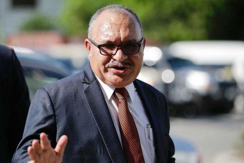 Papua New Guinea bắt giữ cựu Thủ tướng Peter O'Neill