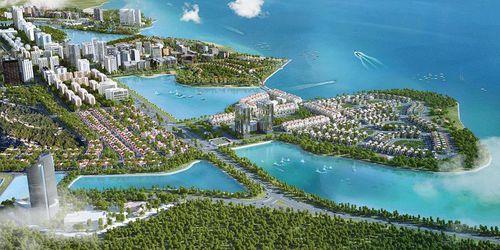 Đại đô thị Halong Marina: Sống cùng di sản