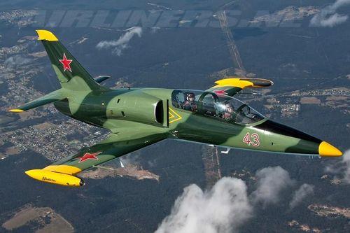 Không quân quá yếu, Campuchia quyết mua máy bay phản lực từ CH-Séc