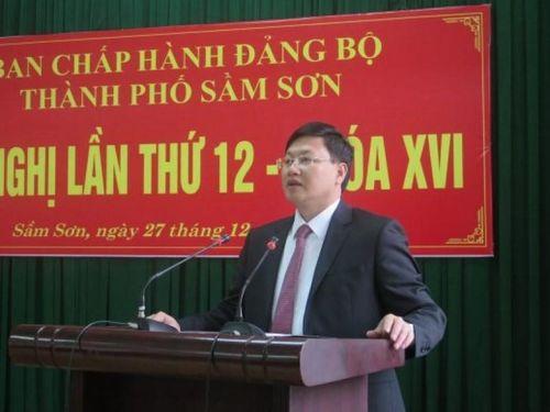 Thanh Hóa: HĐND họp bất thường bầu bổ sung Phó Chủ tịch UBND tỉnh