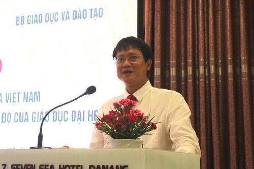 Phát ngôn ấn tượng của Thứ trưởng Bộ GD&ĐT Lê Hải An