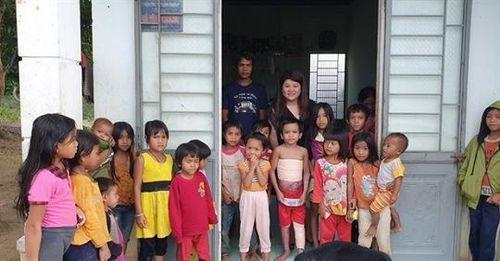 Hành trình cứu sống cháu bé bị phỏng nặng dù bị gia đình ngăn cản