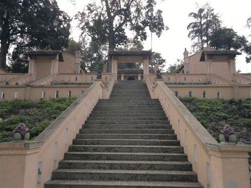 Đền Vua Lê ở Cao Bằng – Di tích chứa đựng nhiều giá trị văn hóa lịch sử