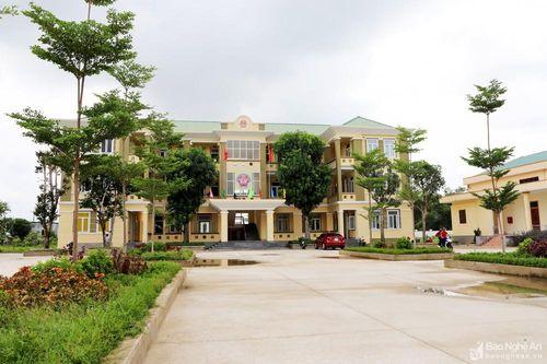 Hội đồng thẩm định Trung ương nhất trí thông qua phương án sáp nhập xã tại Nghệ An