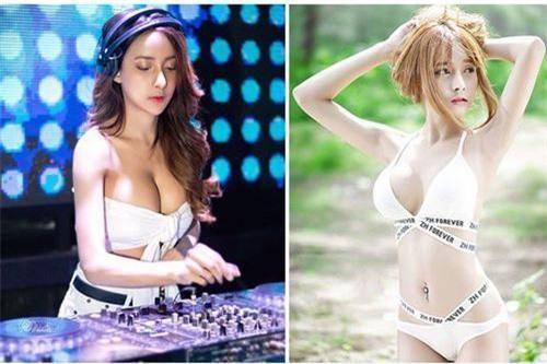 Soda và những cô nàng DJ 'bốc lửa', đốt mắt fan hâm mộ