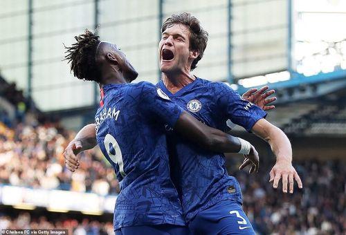 Vượt qua Newcastle, Chelsea lần đầu góp mặt trong top 4