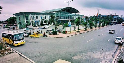 Bến xe khách Thái Nguyên: Ứng dụng công nghệ nâng cao chất lượng phục vụ