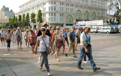 Siết chặt quản lý các ấn phẩm quảng bá du lịch