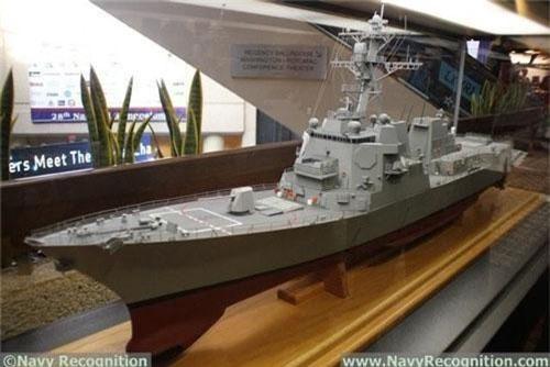 Chiêu bài mới giúp chiến hạm Aegis Mỹ dễ dàng 'chém' tên lửa Nga