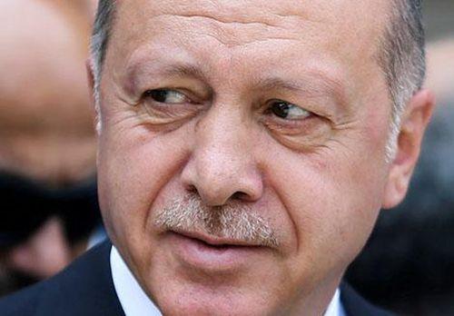 Những điều 'chẳng giống ai' ở Tổng thống Thổ Nhĩ Kỳ Erdogan
