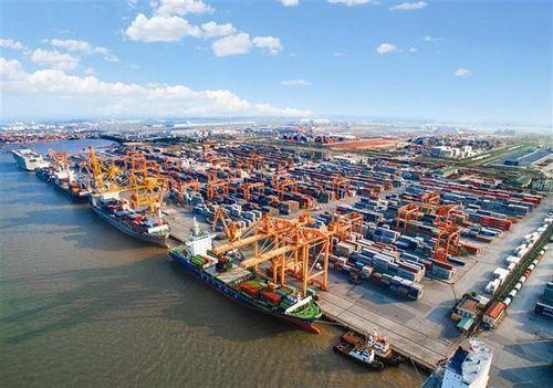 Đầu tư hai bến cảng container gần 7.000 tỷ đồng tại Hải Phòng