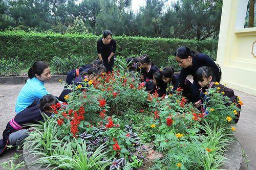 Bình Liêu: Các giải pháp phòng, chống bạo lực học đường