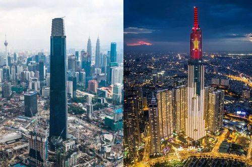 Bên trong tòa nhà chiếm ngôi cao nhất Đông Nam Á của Landmark 81